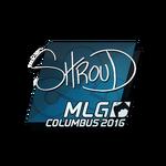 Shroud MLG Columbus'16