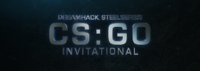 DreamHack 2014 Invitational I