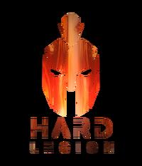 Hard Legion Esports - logo