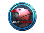 IBUYPOWER (Folia) ESL One Cologne 2014