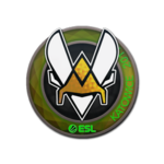 Team Vitality (Holo) Katowice'19