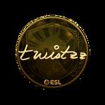 Twistzz (Gold) Katowice'19