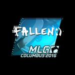 FalleN (Folia) MLG Columbus'16