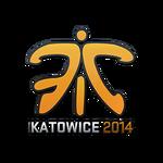 Fnatic EMS One Katowice 2014