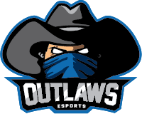 Outlaws - logo