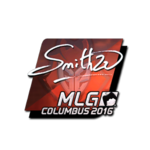 SmithZz (Folia) MLG Columbus'16