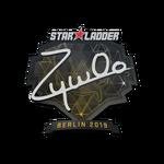 ZywOo Berlin'19