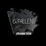 FalleN - Cologne'16