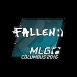 FalleN MLG Columbus'16