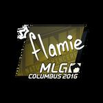 Flamie MLG Columbus'16