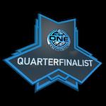 Katowice 2015 Quarter-Finalist Trophy