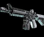 M4A4 Urban DDPAT