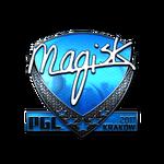 Magisk (Folia) Kraków'17