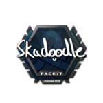 Skadoodle London'18
