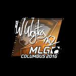 TaZ (Folia) MLG Columbus'16