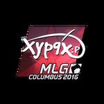Xyp9x (Folia) MLG Columbus'16