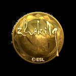 ZhokiNg (Gold) Katowice'19