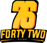 7642 - logo