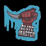 Shave Master (graffiti)
