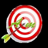 Aimface - logo