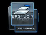 Epsilon eSports (Folia) DreamHack Winter 2014