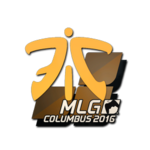 Fnatic MLG Columbus'16