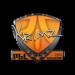 KRIMZ Kraków'17