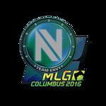 Team EnVyUs (Holo) MLG Columbus'16
