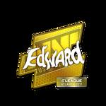 Edward - Atlanta'17