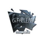 FalleN (Folia) - Cologne'16