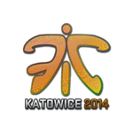 Fnatic (Holo) EMS One Katowice 2014