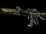 M4A1-S Flashback