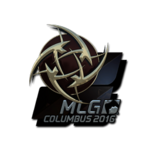 Ninjas in Pyjamas (Folia) MLG Columbus'16