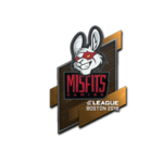 Misfits Gaming Boston'18