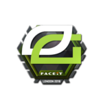 OpTic Gaming London'18