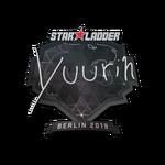 Yuurih Berlin'19