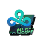 Cloud9 (Holo) MLG Columbus'16