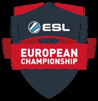 ESL Pro European Championship 2018