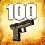 Ekspert Glock-18