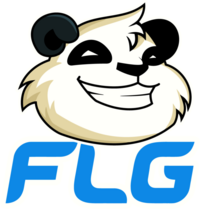 FLuffy Gangsters - logo