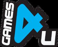 Games4u.se - logo