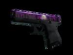 Glock-18 Wschód księżyca