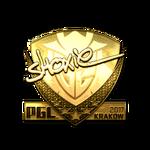 Shox (Gold) Kraków'17