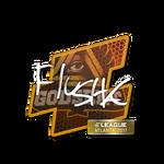 Flusha - Atlanta'17