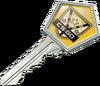 Klucz do Skrzyni Łowcy
