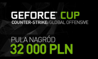 GEFORCE CUP
