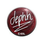Dephh Katowice'19