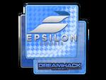 Epsilon eSports (Holo) DreamHack Winter 2014
