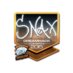 Snax (Folia) Cluj'15