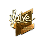 Gla1ve (Gold) Boston'18